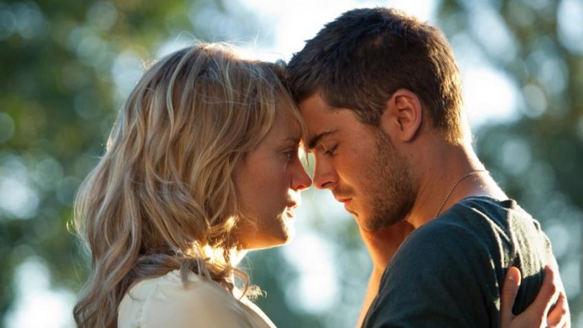 films romantiques Netflix