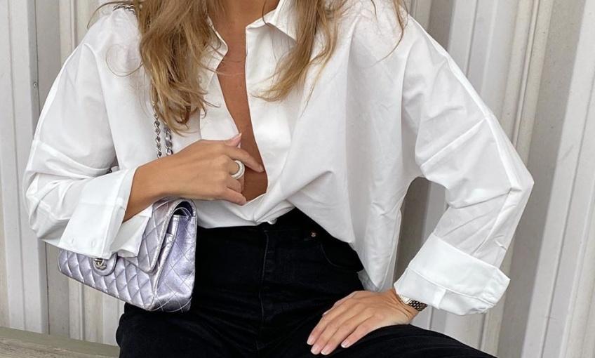 Des chemises hyper chics pour un look printanier à croquer
