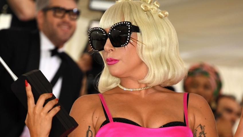 Dieu a dit à Lady Gaga que «tout allait bien se passer»
