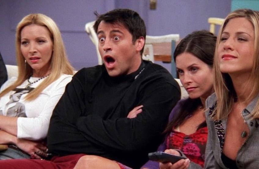 Friends : Ces épisodes à voir absolument pour réellement rire aux larmes
