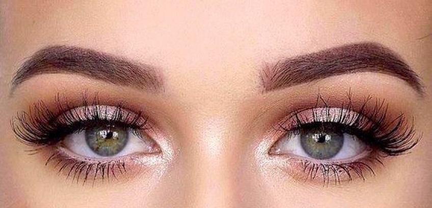 Quelle paire de faux-cils choisir selon la forme de ses yeux  ?