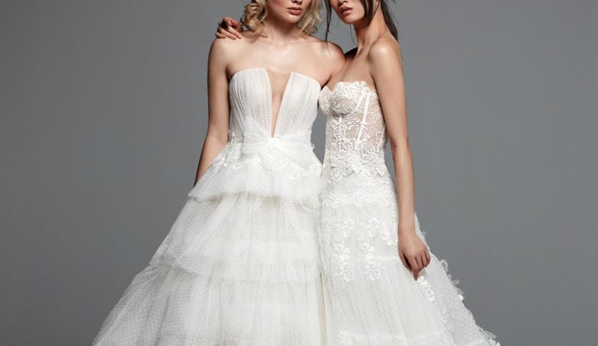 La marque Pronovias offre ses robes de mariée aux soignantes qui luttent contre le coronavirus