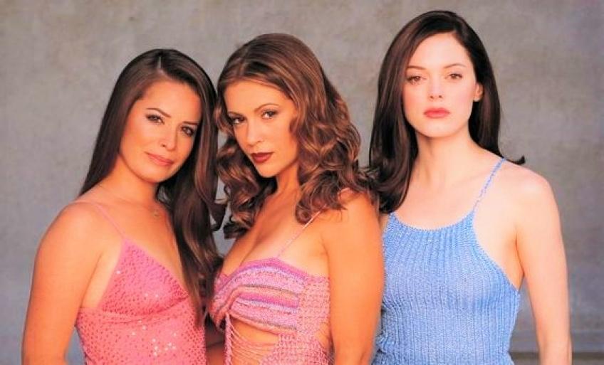 Arrêtez tout : une palette Charmed va bientôt sortir !