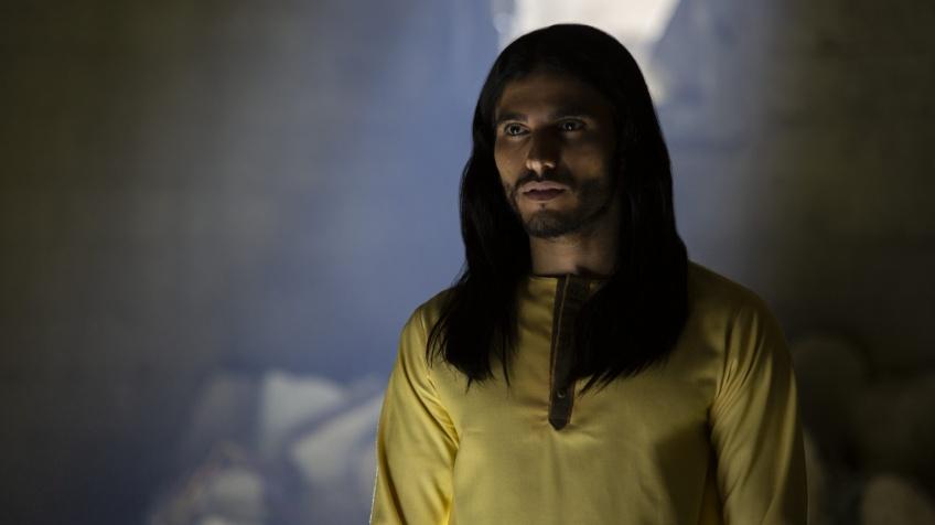 La série polémique Messiah est annulée après une saison, annonce Netflix