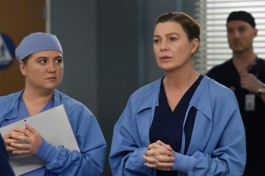Grey's Anatomy : les derniers épisodes de la saison 16 annulés à cause du Coronavirus