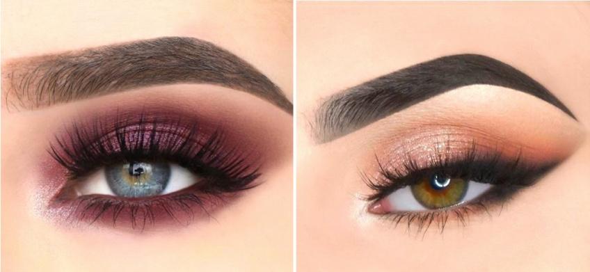 Des tutos make-up pour les yeux pour enfin devenir une pro !