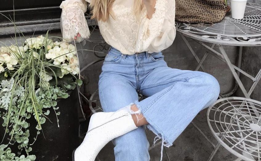 Les looks repérés sur Instagram pour adopter le pantalon flare !
