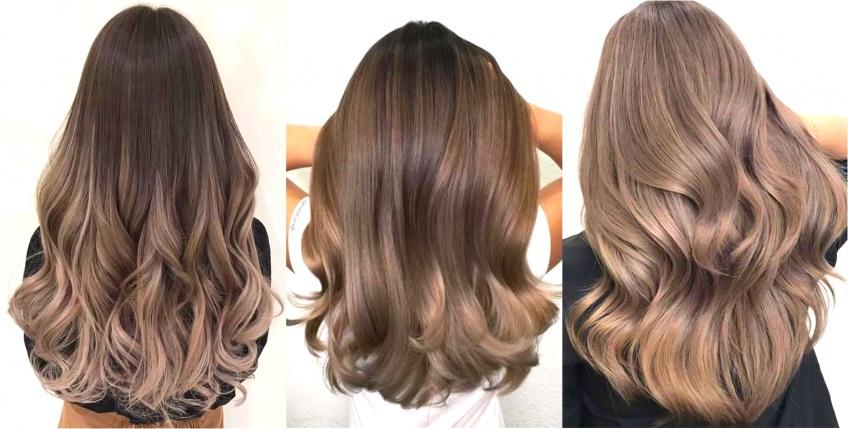 Avis aux brunettes : cette coloration va vous sublimer !