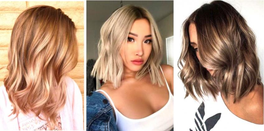 Quelles colorations pour les cheveux courts ?