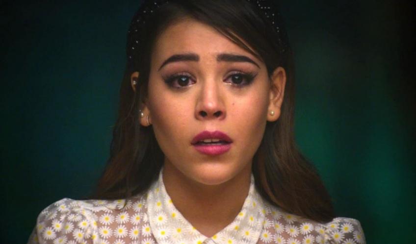 Elite : la vraie raison pour laquelle Danna Paola ne jouera pas dans la saison 4