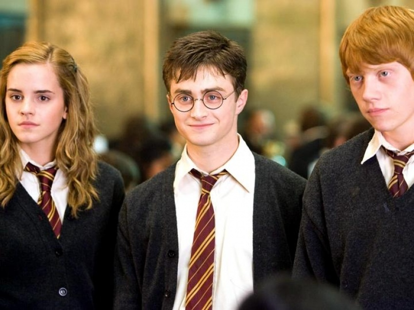 Harry Potter : JK Rowling nous invite à Poudlard pendant le confinement !