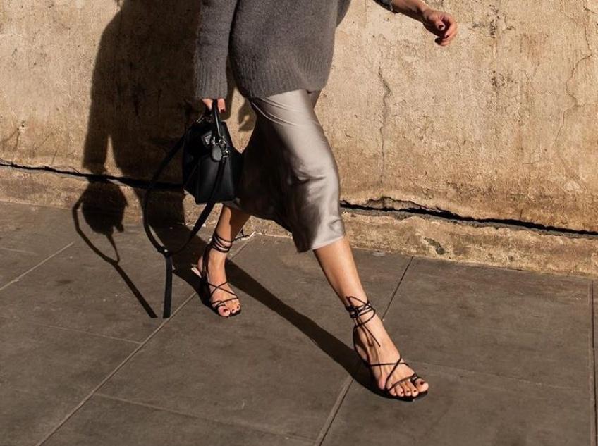 #Shoesday : On a trouvé les sandales ultra-tendance qu'on va voir partout cet été