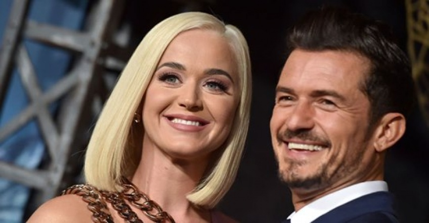 Katy Perry et Orlando Bloom attendent une petite fille !