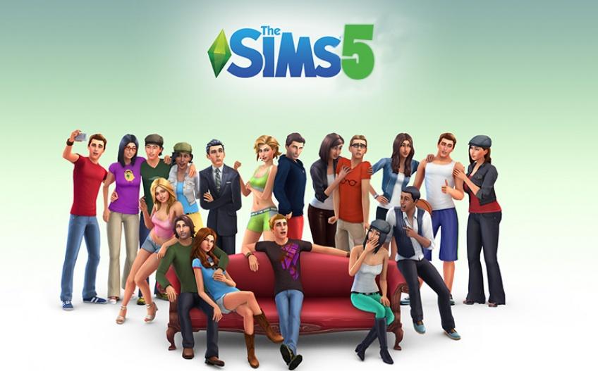 Les Sims 5 arrivent avec un mode multi-joueurs