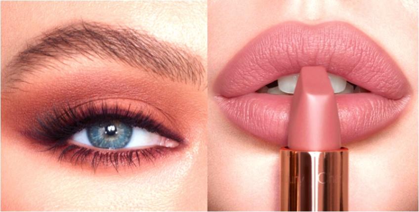 Et si on devenait une pro du make-up grâce à Charlotte Tilbury !