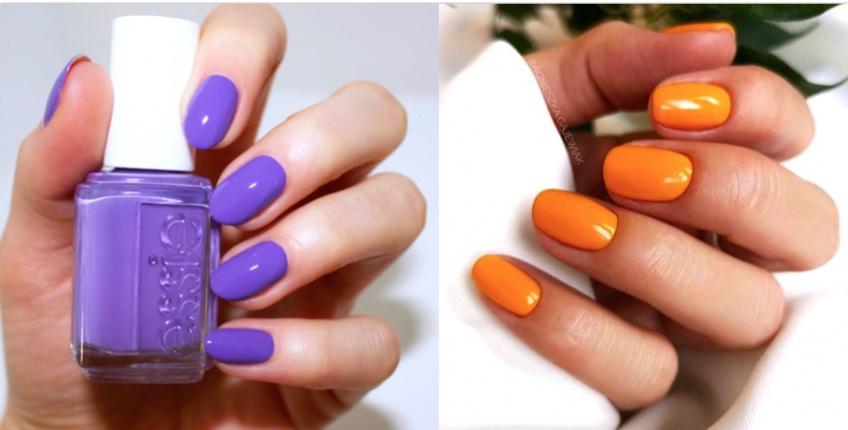 10 couleurs de vernis que l'on verra sur tous les ongles ce printemps !