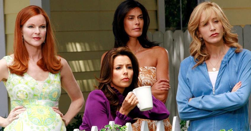 M6 supprime et remplace la diffusion de Desperate Housewives