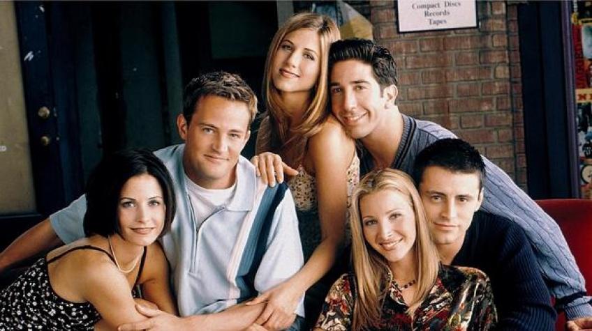 Ce jeu 'Qui Est-ce ?' version Friends va occuper vos journées de confinement !