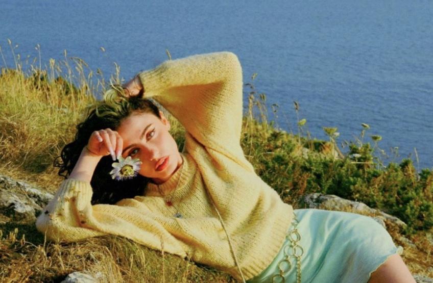 Dans le dressing de Anaelle Postollec : elle nous montre ses plus belles pièces printanières