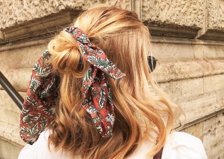 Les 15 plus belles coiffures pour cheveux courts !