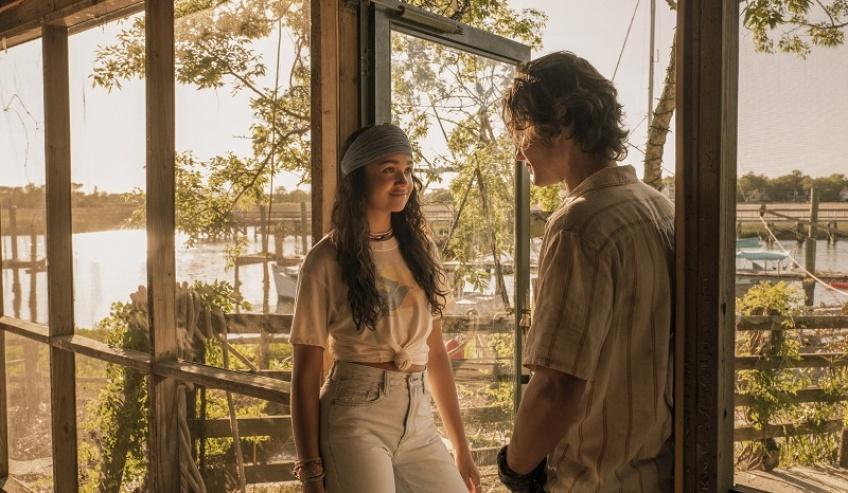 Outer Banks, la nouvelle série Netflix que vous allez binge-watcher !