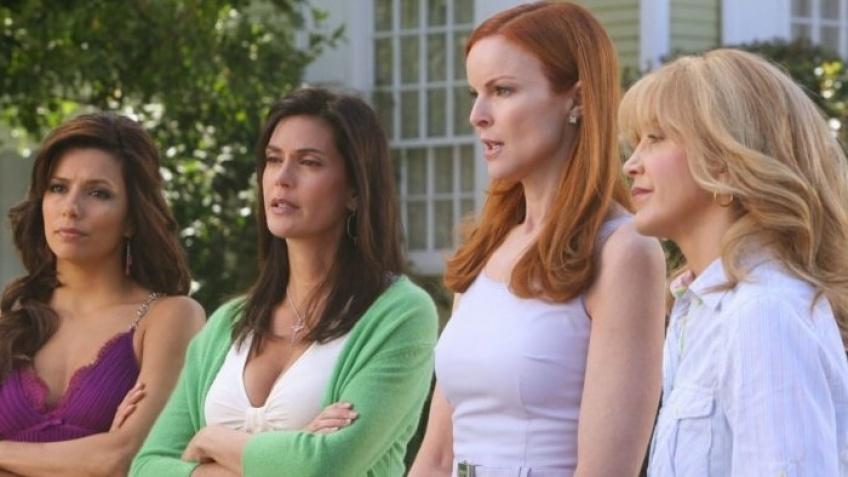 Le casting de Desperate Housewives se réunit sans ses deux fauteurs de troubles