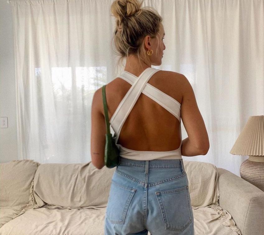 Les tops les plus sublimes qui vont réellement mettre en valeur votre dos !