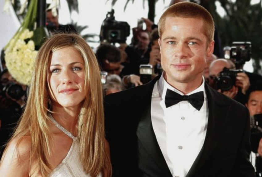Amour de Stars : Toutes les femmes de la vie de Brad Pitt !