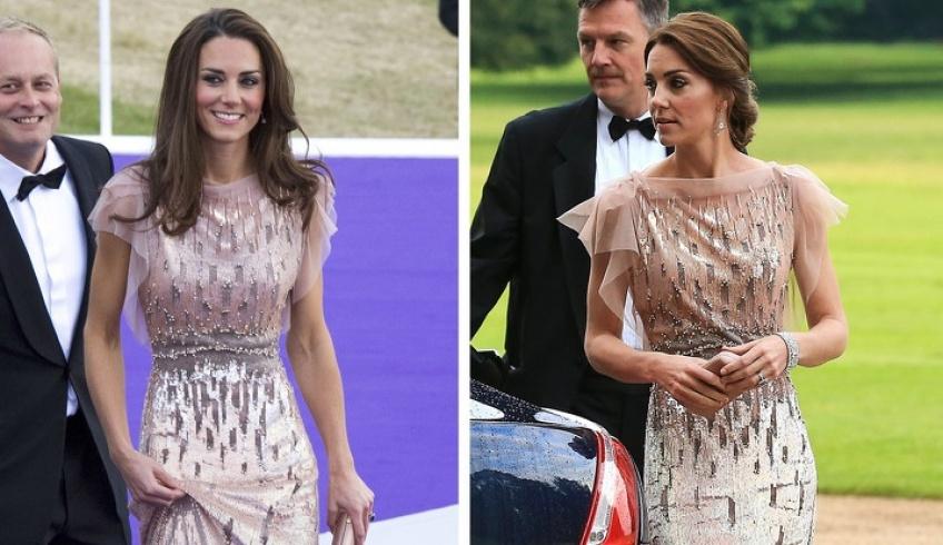 Ces célébrités portent la même tenue plus d'une fois, et elle leur va toujours aussi bien !