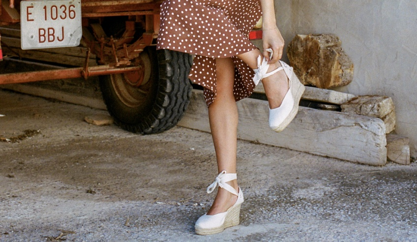 #Shoesday : Les chaussures que l'on ne va pas vouloir quitter pour les beaux jours