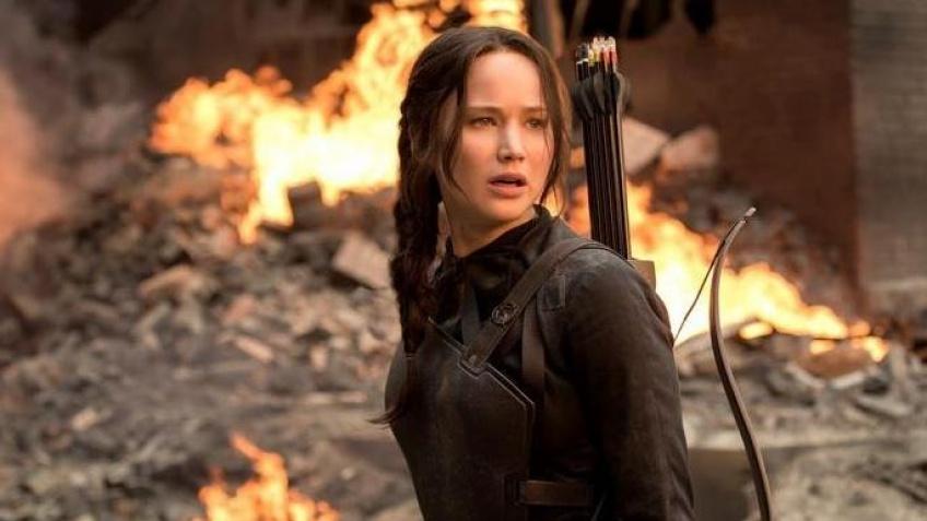 Un nouveau film Hunger Games est en préparation !