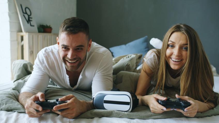 Jouez à Mario Kart pour faire durer votre couple !