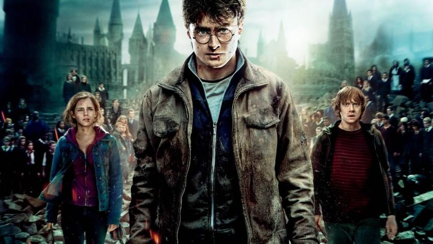 Job de Rêve : Payée à binge-watcher toute la saga Harry Potter !