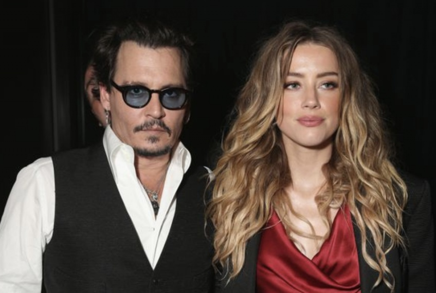 Amour de stars : Toutes les femmes de la vie de Johnny Depp