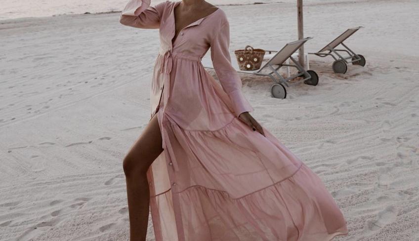 Les robes longues les plus sublimes pour un style maxi looké