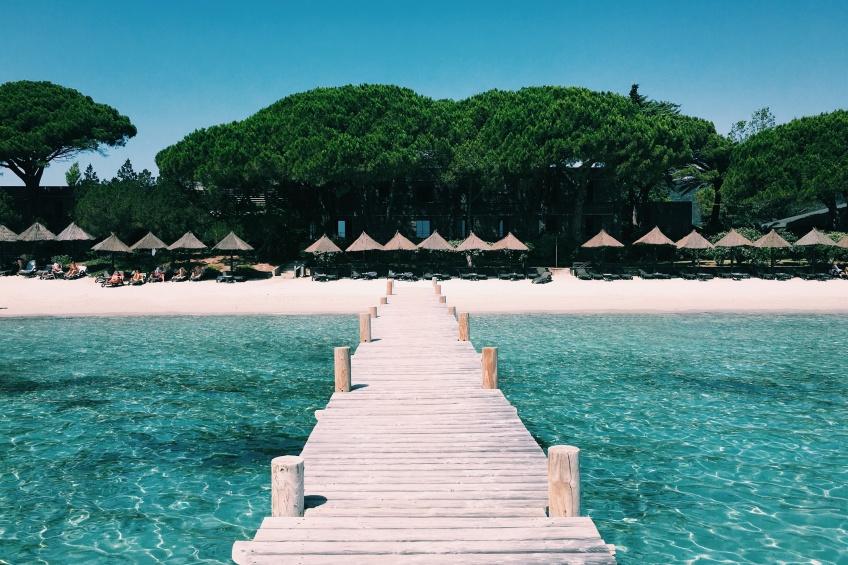 Les plus beaux endroits en France où partir cet été