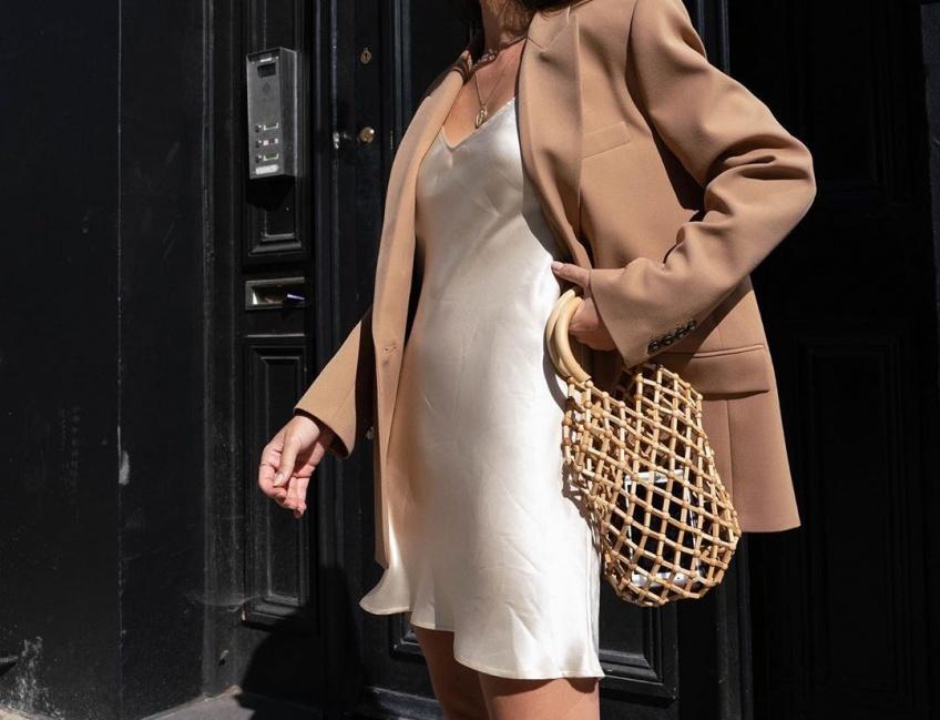 Astuce : 5 façons d'adopter la robe nuisette pour un look à tomber