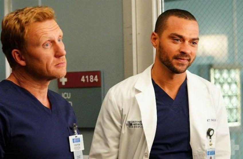 Grey's Anatomy : Cette théorie de Fan prédit la mort de Jackson Avery