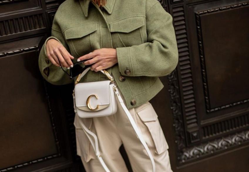 5 looks repérés sur Instragram pour être la plus tendance avec un pantalon confortable !