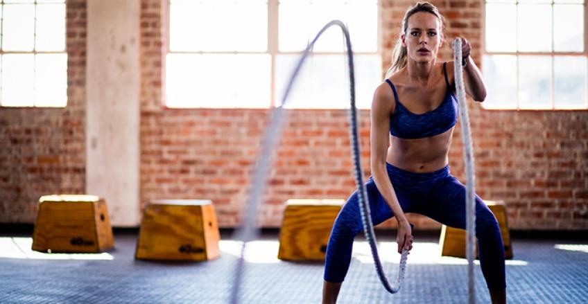 La méthode Tabata: l'entraînement rapide et super efficace pour brûler les graisses!