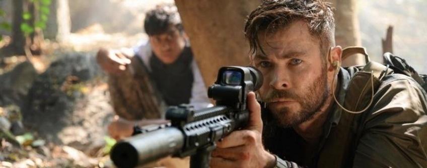 Le nouveau film de Chris Hemsworth sur Netflix serait le plus gros succès de la plateforme !