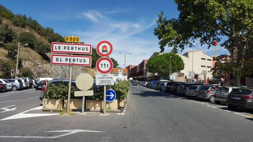 Perthus