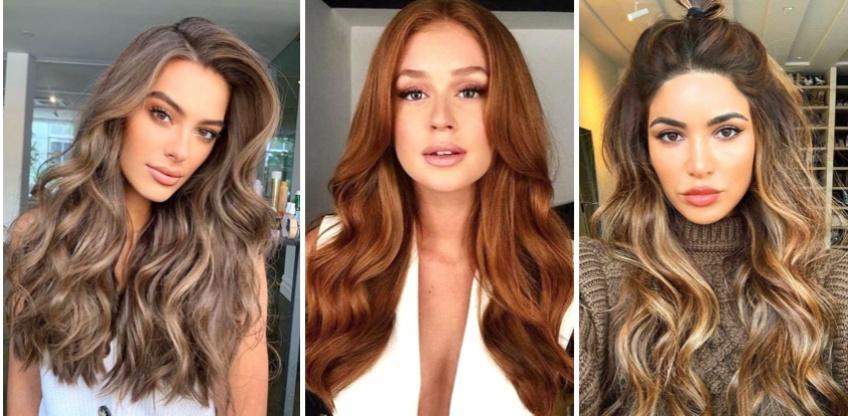 Envie de cheveux plus brillants ? Voici 8 astuces miracles !