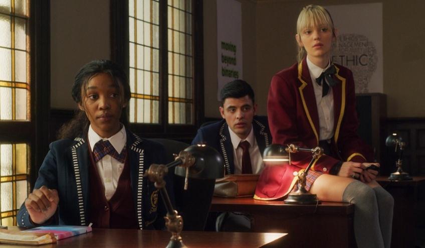 Blood & Water : La nouvelle série Netflix entre Gossip Girl et Elite !