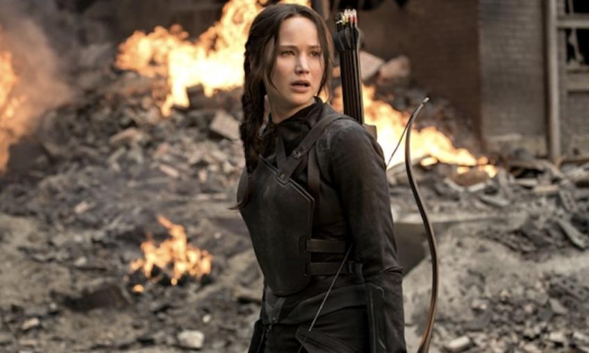 C'est officiel, le nouveau livre Hunger Games sera bien adapté en film !