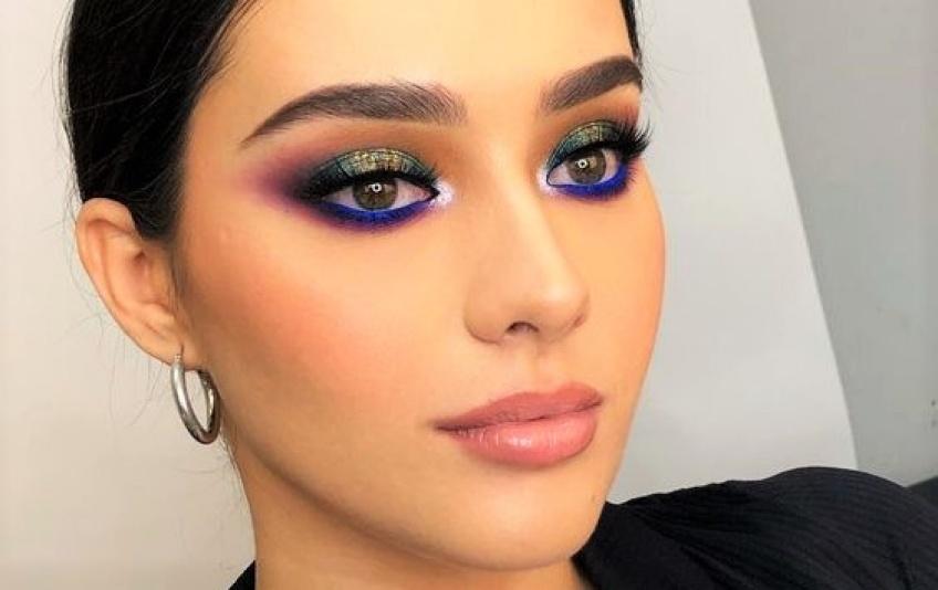 Des tutos make-up pour les yeux qui sublimeront votre masque !