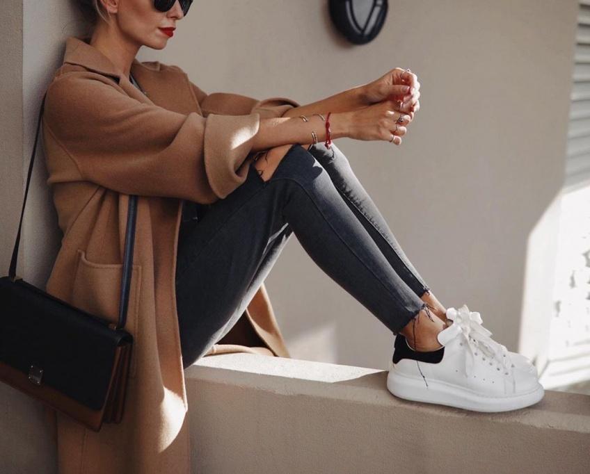 #Shoesday : Les baskets les plus tendance du moment à shopper absolument !