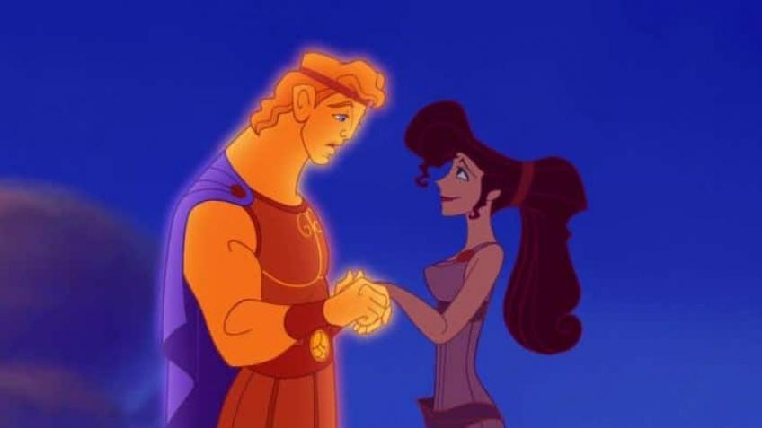 Le dessin animé Hercule va être adapté en film !