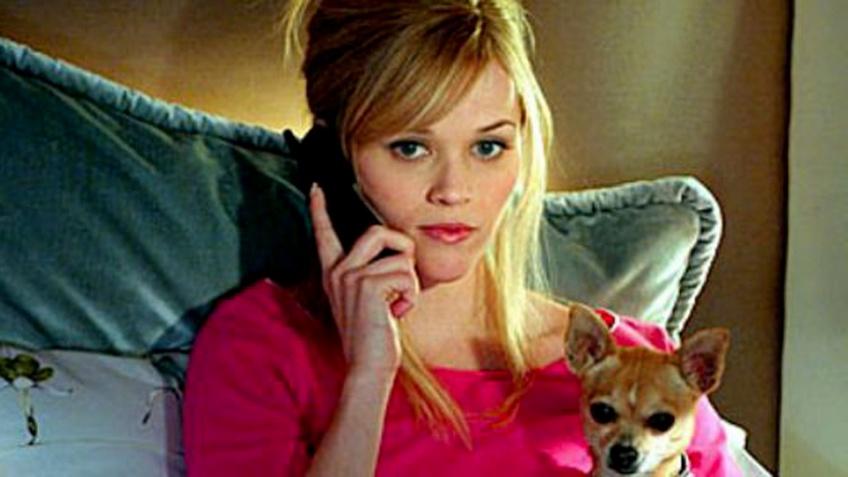 La revanche d'une blonde 3 : Reese Witherspoon fait toujours partie du casting !