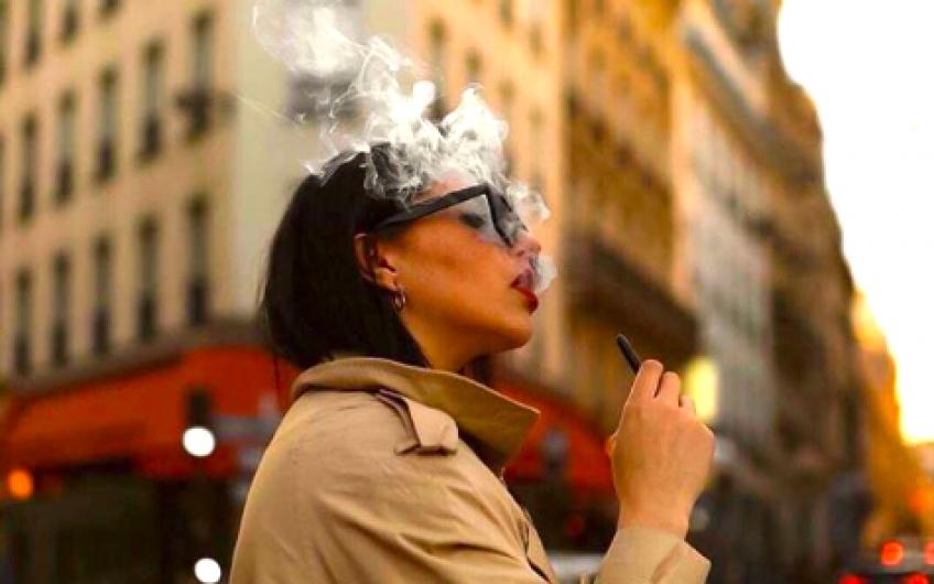 myBlu : l'alternative fraîche à vapoter pour oublier la cigarette mentholée